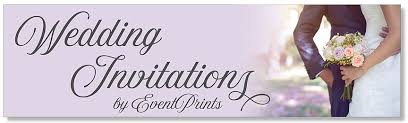 Wedding Invitations Prices Eventprints Offers Modern And Distinctive Wedding Invitations