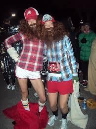 Forrest Gump Running Halloween Costume Keddingtons Halloween