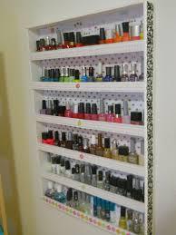 my nail polish shelf by dark elfa on deviantart