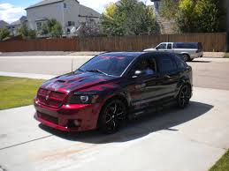 cabral09 2008 dodge calibersrt4 sport wagon 4d specs photos