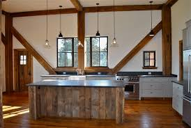 barn kitchen barn kitchen traditional kitchen other by saine cabinetry