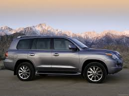 2016 lexus lx 570 pricing lexus lx 570 2008 pictures information u0026 specs