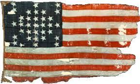 Civil War Battle Flag Slaves In The Civil War By Michael Balos