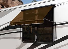 shadepro replacement window awning canopy heavy duty vinyl