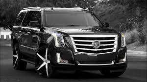 Cadillac Elmiraj Concept Price 2018 Cadillac Escalade Platinum Concept And Details Newscar2017
