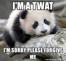 I Am Sorry Meme - 20 forgive me memes that ll show how sorry you are sayingimages com