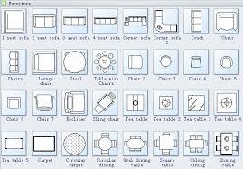 architecture floor plan symbols floor plan symbols 2 regina house pinterest symbols interiors