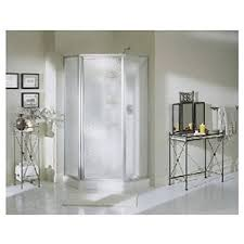 How To Install A Sterling Shower Door Sterling Plumbing Ni3190a 38s W Economy 38 Inch X 38 Inch X 72