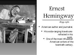 hemingway a clean well lighted place 2003 a clean well lighted place