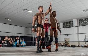 Backyard Wrestling Promotions South Florida Promotion Ignites Local Pro Wrestling Scene Panthernow