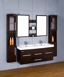 small bathroom wall cabinets espresso bathroom cabinets cupboard