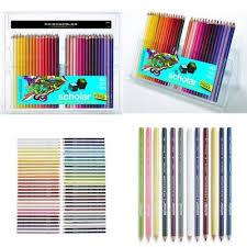 prismacolor scholar colored pencils prismacolor scholar colored pencils 60 count set of 60 19 46