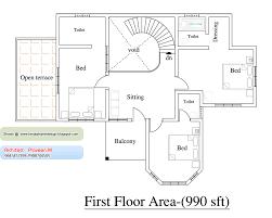Ground Floor Plan For 1000 Sq Feet House Plans Of 1000 Sq Ft Chuckturner Us Chuckturner Us