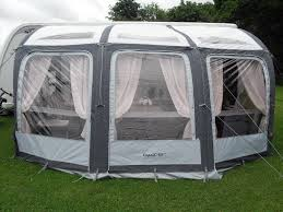Caravan Awning For Sale For Sale Blow Up Caravan Awning In Redditch Worcestershire