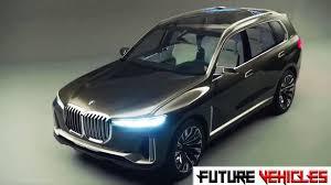 bmw x7 suv interior u0026 exterior details 2019 future vehicles