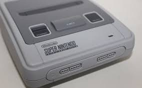 Toaster Nintendo Nintendo Classic Mini Snes Review A Delightful Recreation Of