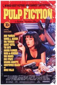jungle film quentin tarantino tony pederson why quentin tarantino s pulp fiction is important