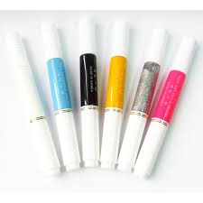 nail art pen u0026 brush kềm balli