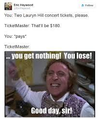 Good Day Sir Meme - funniest lauryn hill memes goodday bossip