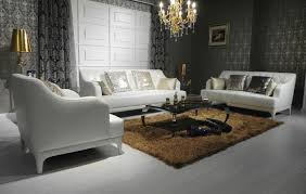 White Leather Tufted Sofa Sofas Center Tufted Leather Sofa Set Alexandrina Cream Avworld