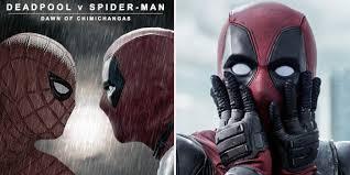 Funny Deadpool Memes - hilarious spider man vs deadpool memes cbr