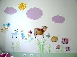 stickers muraux chambre bébé stickers muraux chambre enfant stickers muraux chambre enfant