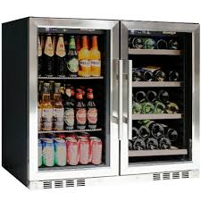 Glass Door Bar Fridge For Sale by Amazon Com Beverage Refrigerators Appliances