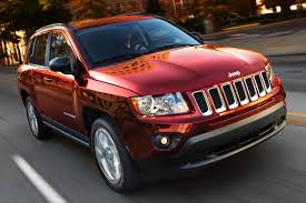 jeep vehicles 2015 used 2014 jeep compass for sale pricing u0026 features edmunds