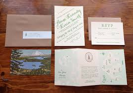 wedding invitations island wedding invitation suite kenady design