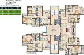464 sq ft 1 bhk 2t apartment for sale in cosmos group 27 gbr thane