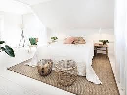 deco chambre adulte blanc best 10 deco chambre blanche ideas on inside tapis