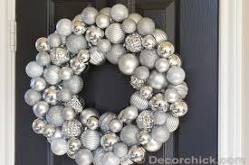 ornament wreath decorchick
