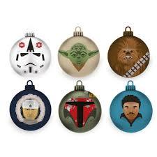 wars christmas decorations marvel wars baubles christmas tree ornaments yellow bulldog