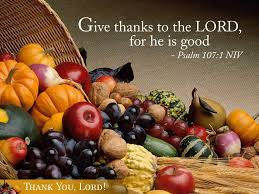 thanksgiving bible verse cocorioko