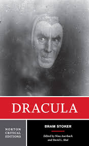 Bram by Dracula Norton Critical Editions Amazon Co Uk Bram Stoker