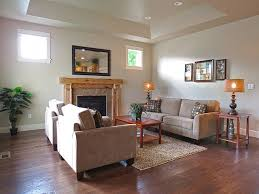 Vaulted Ceiling Open Floor Plans Our Projects