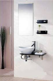 wall mount vessel sink faucets mount vanity sink vessel sink shelf and faucet set gvm001