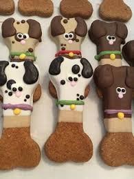 gourmet dog treats gourmet dog treats decorated bonewich by twotailsdogbakery doge