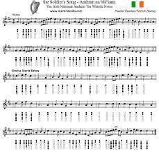 anthem tin whistle sheet notes gif my musical boy