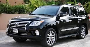 xe oto lexus ls460 lexus lx570 một xế hộp sang trọng trong thị trường xe hơi