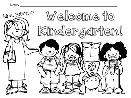 mrs lirette u0027s learning detectives welcome to kindergarten free