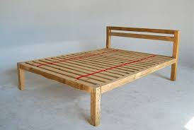 Build Easy Twin Platform Bed by Platform Beds Plans Techethe Com