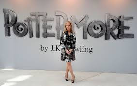 j k rowling answers harry potter questions trivia time com