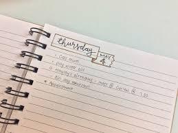 how to bullet journal hobbycraft blog