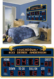 Sports Decals For Kids Rooms by 245 Best Sports Themed Rooms Images On Pinterest Themed Rooms
