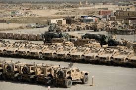 Bagram Air Base Map Getting Out Of Afghanistan Isn U0027t Getting Any Easier Custom