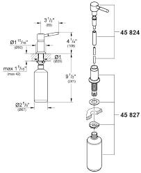 delta kitchen faucet parts diagram delta kitchen faucet parts diagram bath single handle compact
