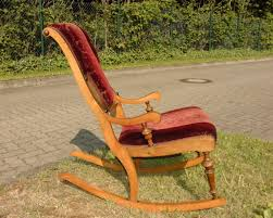 Antique Spindle Rocking Chair Victorian Rocking Chair Spindle Back Rocker Furniture Decor