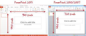 presentation crash course 2 choosing the right aspect ratio