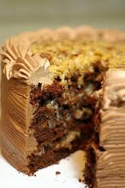 german u0027s chocolate cake